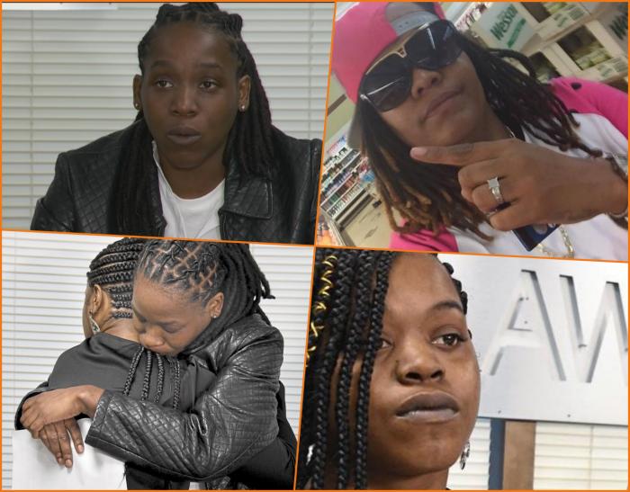 Black Women Pittsburgh