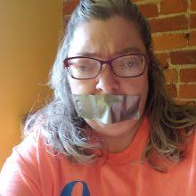 Social media bans silence political bloggers