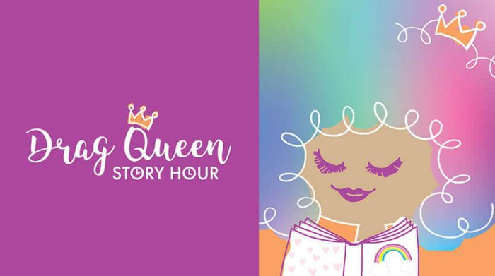 Drag Queen Story Hour Carnegie Library of Pittsburgh