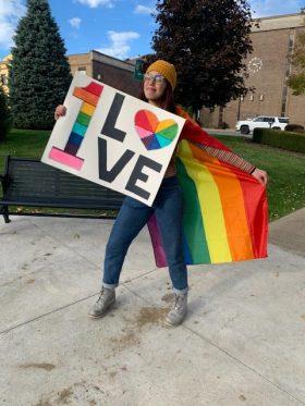 Elk County LGBT Pride