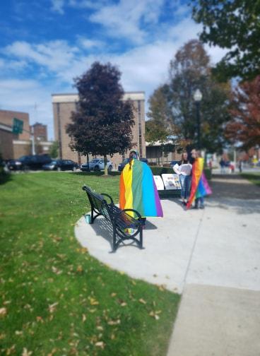 Elk County LGBTQ