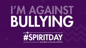 SPirit Day Pittsburgh