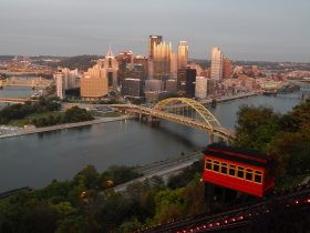Pittsburgh Famous