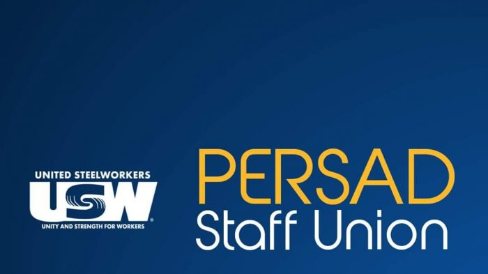 Persad Staff Union