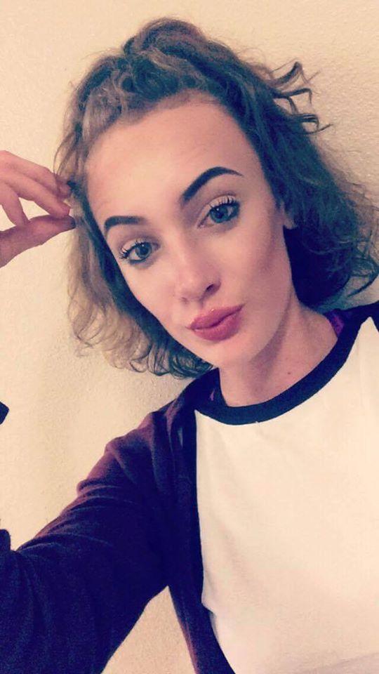 Nikki Kuhnhausen Transgender teen