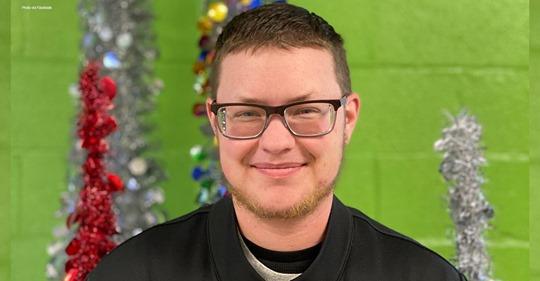 Dustin Parker trans man Oklahmoa
