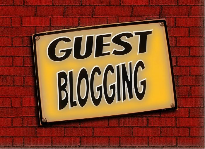 How to Submit a Guest Blog Post