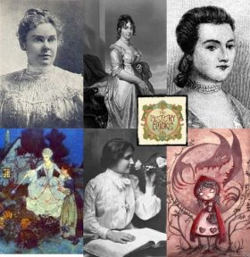 The History Chicks Podcast Review