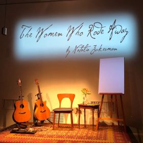 The Women Who Road Away Natalia Zukerman