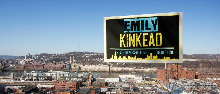 Emily Kinkead Pa House