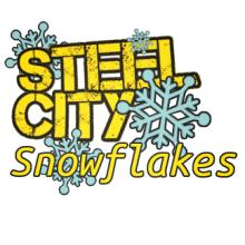 Steel City Snowflakes