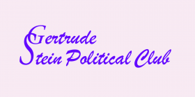 Gertrude Stein Political Club of Greater Pittsburgh
