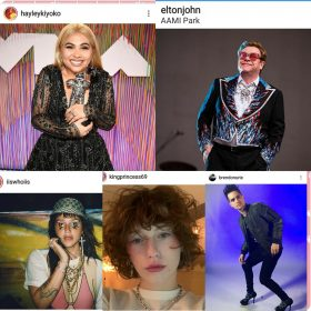 Queer Artists to Follow on Instagram