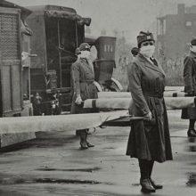 Influenza PBS 1918