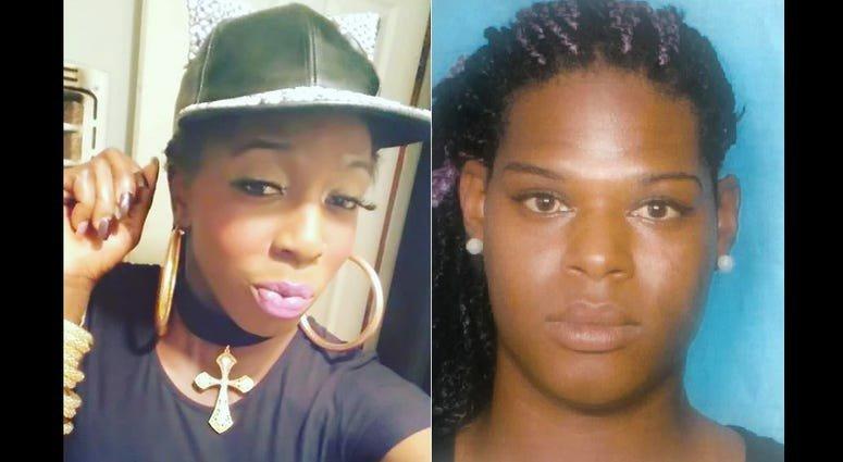 Black Trans Women Homicide