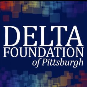Delta Foundation Pittsburgh Pride