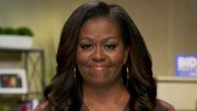 Michelle Obama DNC Speech