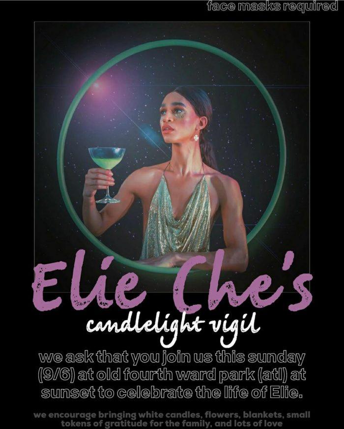 Elie Che