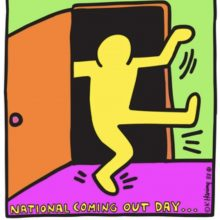 National Coming Out Day Pittsburgh