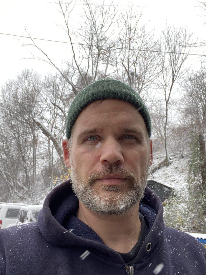 Dan Rugh headshot
