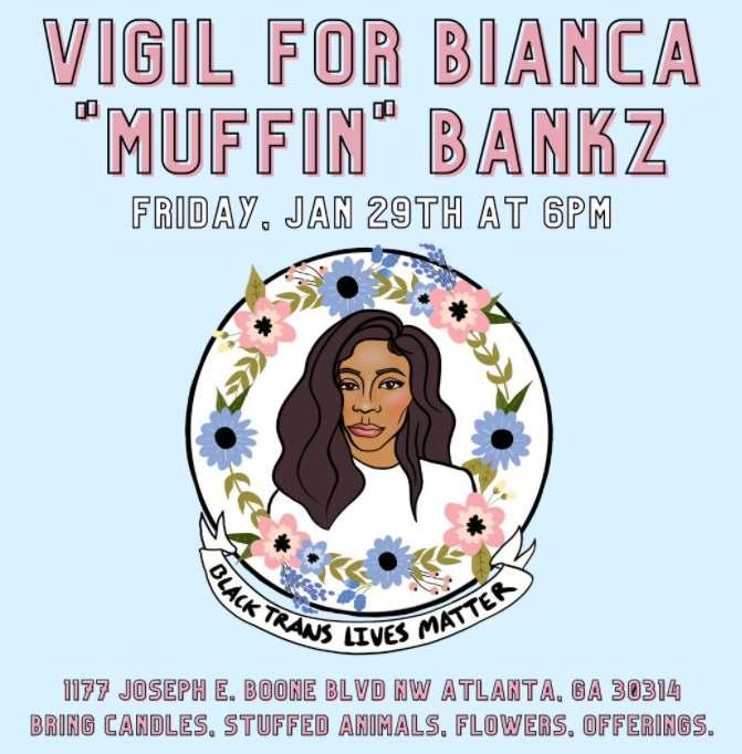 Bianca Muffin Bankz
