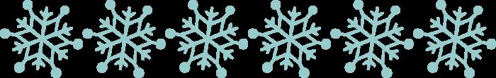 Steel City Snowflakes
