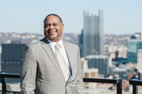 Ed Gainey Mayor Campaign