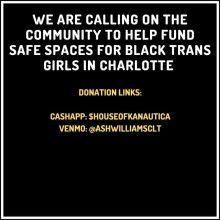 Charlotte Uprising
