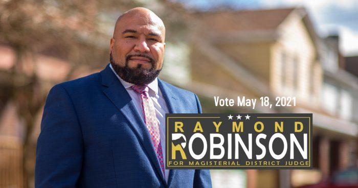 Raymond Robinson
