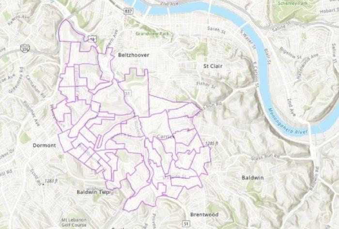 City Council District 4